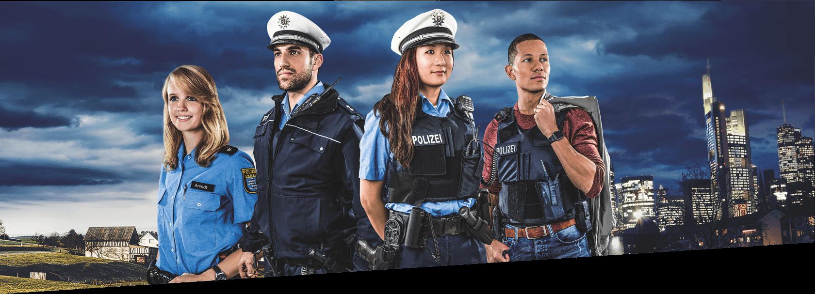 Polizei Hessen Deine Ausbildung Und Karriere Bei Der Polizei 15