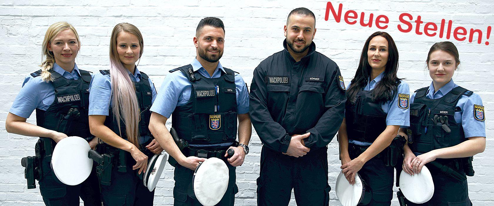 Polizei Hessen Deine Ausbildung Und Karriere Bei Der Polizei 4