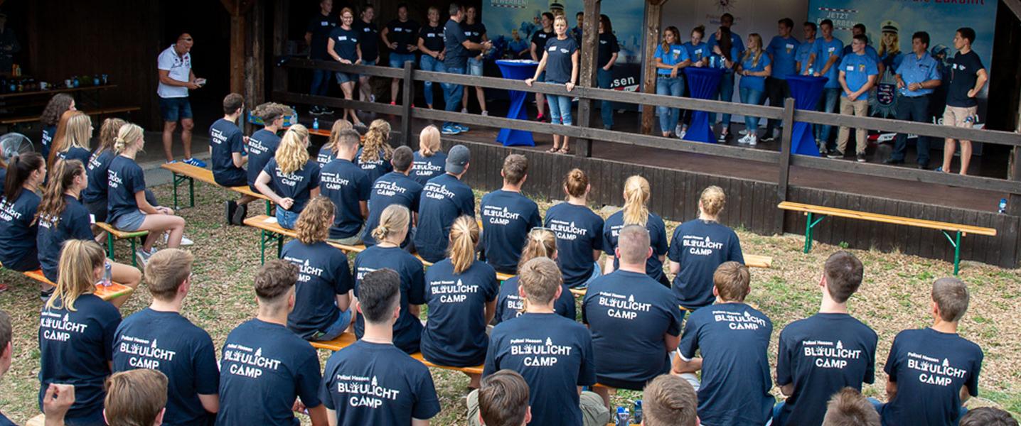 Polizei Hessen Deine Ausbildung Und Karrierre Bei Der Polizei