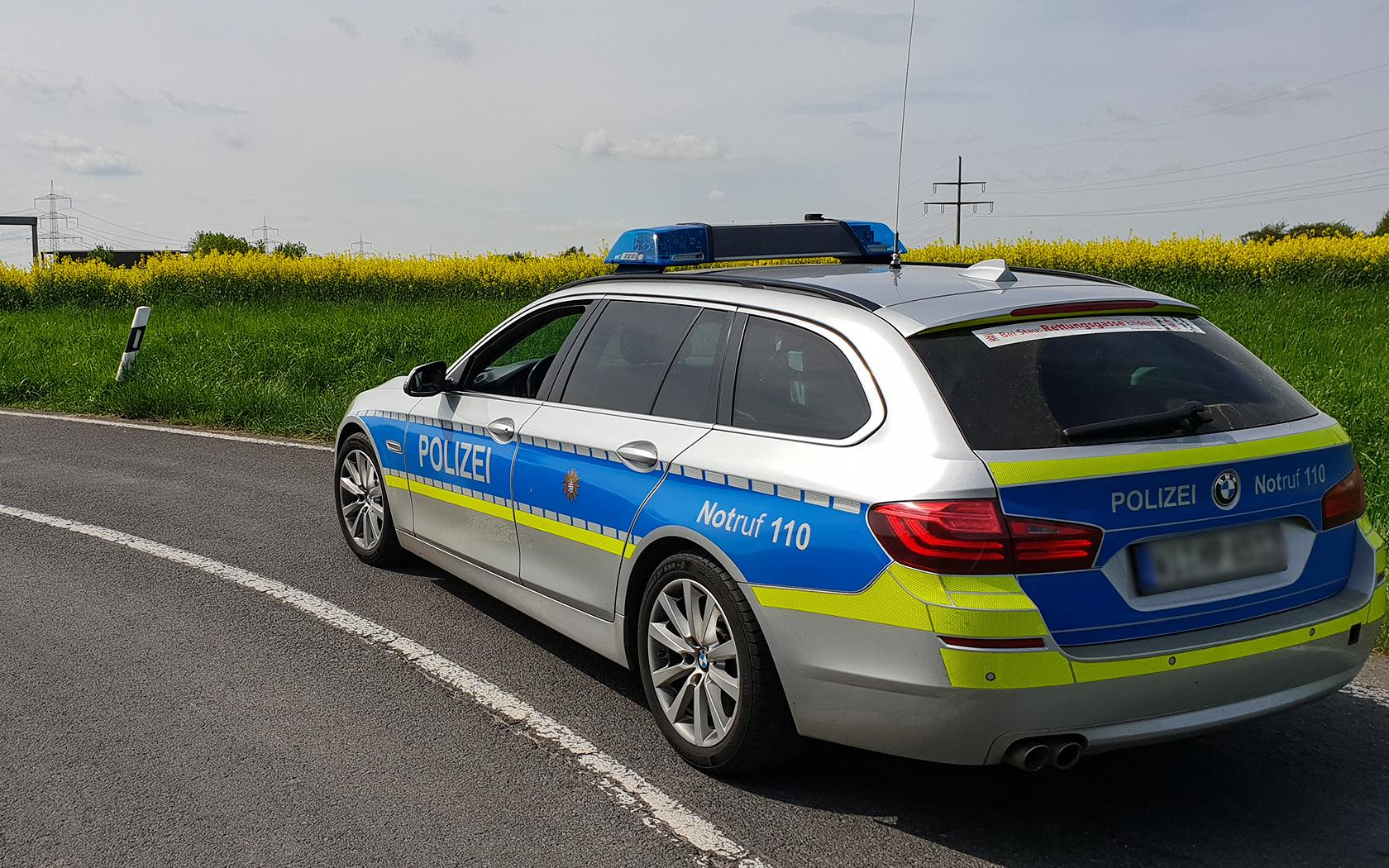 Polizei Hessen.De